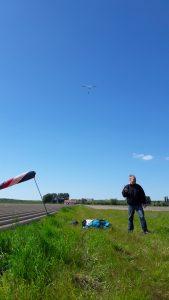 deltavliegen camping 't sluisje